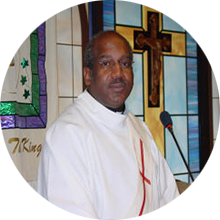 Deacon Rueben Smith