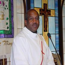Deacon Rueben Smith