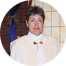 Abbess Rathel Gincig